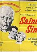 Saintly Sinners 海报