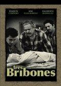 Tres bribones 海报