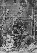 Visite sous-marine du Maine 海报