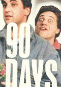 90 Days 海报