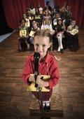 Spelling Bee 海报