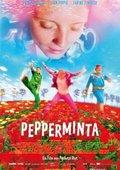 Pepperminta 海报