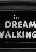 A Dream Walking 海报