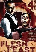 Flesh Feast 海报
