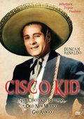 The Cisco Kid in Old New Mexico 海报