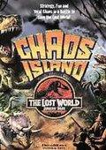 混乱岛:失落的世界 海报