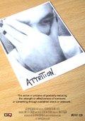 Attrition 海报