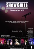 ShowGirls, Provincetown, MA 海报