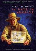 14 Days in America 海报