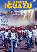El efecto Iguazú 海报