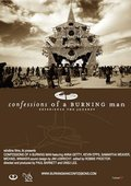 Confessions of a Burning Man 海报