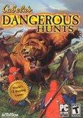 坎贝拉危险狩猎