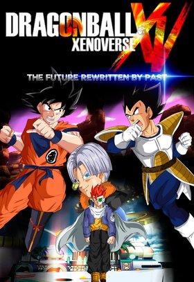 龙珠:超宇宙海报