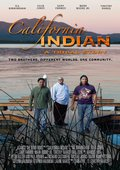 California Indian 海报