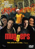 Muggers 海报