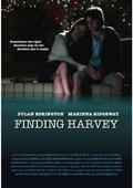 Finding Harvey 海报