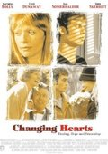 Changing Hearts 海报