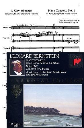 世界著名作曲家管弦乐总谱合集 纪念詹姆斯.霍纳 分享 泰坦尼克号 管弦