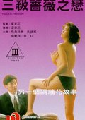 San ji qiang wei zhi lian 海报