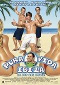 Pura vida Ibiza 海报