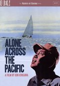 独渡太平洋 海报