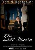 David Hostetler: The Last Dance 海报