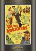 I'm from Arkansas 海报