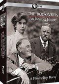 美国公共电视网:罗斯福家族:一段亲密历史 海报
