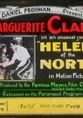 Helene of the North 海报