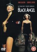黑天使 海报