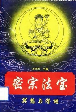 《密宗法宝—冥想与潜能》扫描版[PDF]