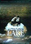 穿越湖泊 海报