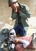 Soy soldado (Irak) 海报