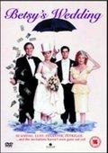 贝西的婚礼 海报