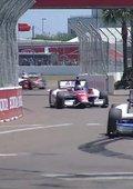 2012赛季IndyCar印地赛车系列赛