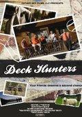 Deck Hunters 海报