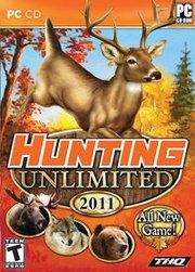 无限打猎2011