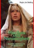 Mariken van Nieumeghen 海报