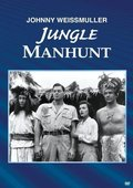 Jungle Manhunt 海报