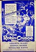 Miss Robin Crusoe 海报