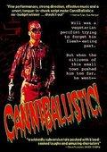 CanniBallistic! 海报