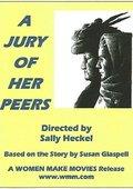 A Jury of Her Peers 海报