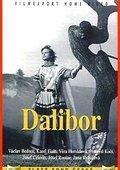 Dalibor 海报