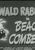 Beach Combers 海报