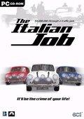 意大利任务 海报