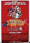 Wacko 海报