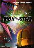 Monstar 海报