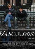 Masculinity 海报
