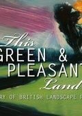 BBC:这片绿色而快乐的土地 海报