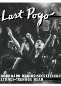 The Last Pogo 海报